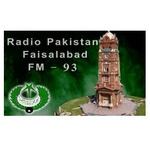 Radio Pakistan Faisalabad FM-93