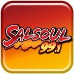 99.1 Salsoul – WPRM-FM