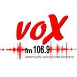 Vox FM 106.9