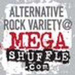 Megashuffle – Alternative Rock Variety