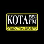 88.1 Kota FM Surabaya