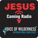 Jesus Coming FM – Afrikaans
