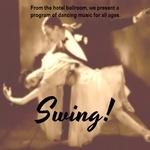 Dash Radio – Swing – Classic to Electro