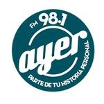FM Ayer 98.1 FM