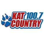 Kat Country 100.7 – KATJ-FM
