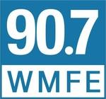 90.7 WMFE – WMFE-FM
