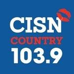 CISN Country – CISN-FM
