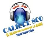Calibre 800 – XEROK
