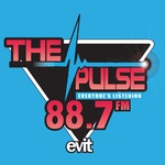 88.7 FM The Pulse – KPNG
