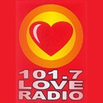 101.7 Love Radio La Union – DWST