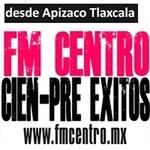 FM Centro 100.3 – XHXZ