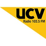 UCV Radio 103.5 FM