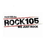 Rock 105 – WGFM