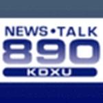 News Talk 890 – KDXU