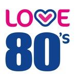 Love 80's