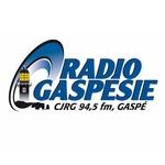 Radio Gaspésie – CJRG-FM