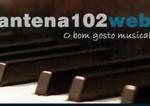Antena 102 Web
