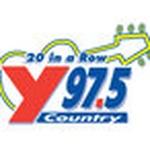 97.5 Y Country – WYTZ