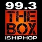 99.3 The Box – WMXZ-HD2