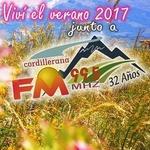 FM Cordillerana 99.5