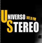 Universo Stereo 107.0 Fm