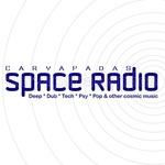 Space Radio Caryapadas