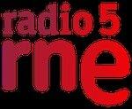 RNE – Radio 5
