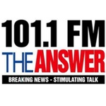 101.1 FM The Answer – KDXE