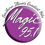 Magic 95.1 – WUEZ