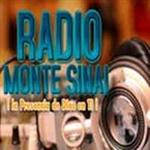 Radio Monte Sinai