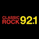 Classic Rock 92.1 – WBVX