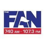 740 The Fan – KNFL