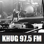KHUG 97.5 – KHUG-LP