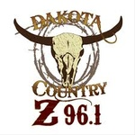 Dakota Country Z96.1 – KYYZ