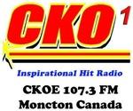 CKO FM – CKOE-FM