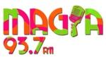 Magia 93.7 FM – XEKL