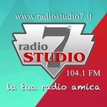Radio Studio 7