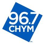 96.7 CHYM – CHYM-FM
