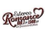 Estéreo Romance – XHRCH