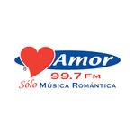 Amor 99.7 – XHCOC-FM