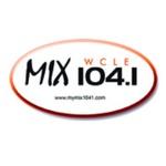 Mix 104.1 – WCLE-FM