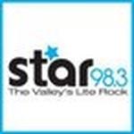 Star 98.3 – CFSR-FM