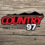 Country 97 FM – CJCI-FM