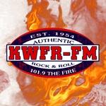 101.9 The Fire! – KWFR