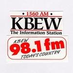 98 Country – KBEW-FM