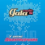 Gala radio – FM 100 Kiev