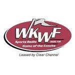 Sports Radio 1600 – WKWF