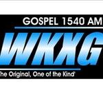 WKXG Gospel 1540 AM – WKXG
