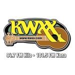 KWXX – KWXX-FM