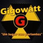 Gigowatt Rock Radio